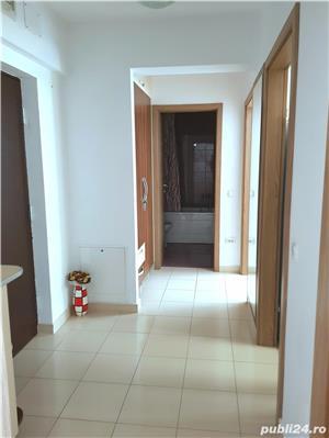 Cazare Inchiriere in Regim Hotelier Ap. 2 cam. lux cart. Prima Nufarul decomandat Oradea - imagine 8