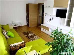 Cazare Inchiriere in Regim Hotelier Ap. 2 cam. lux cart. Prima Nufarul decomandat Oradea - imagine 3