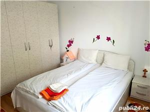 Cazare Inchiriere in Regim Hotelier Ap. 2 cam. lux cart. Prima Nufarul decomandat Oradea - imagine 7