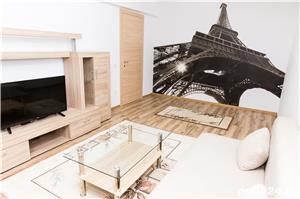 Cazare Inchiriere in Regim Hotelier Ap. 2 cam. lux cart. Prima Nufarul decomandat Oradea - imagine 1