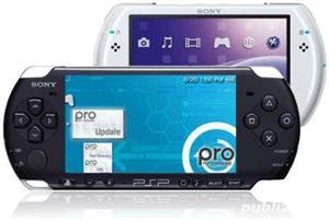 Modare decodare PSP fat slim Go modez decodez Play Station Portable - imagine 1