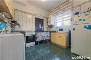 Vand apartament 4 camere zona Traian - imagine 9