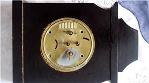 Ceas voiaj mecanic - imagine 9