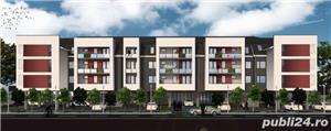 De vanzare apartament cu 2 camere Imobil Cehov - imagine 6