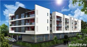 De vanzare apartament cu 2 camere Imobil Cehov - imagine 4