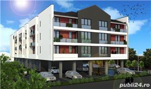 De vanzare apartament cu 2 camere Imobil Cehov - imagine 7