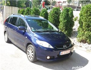 Cutie viteza 6+1 Mazda 5 - imagine 3