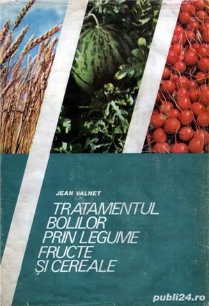4 căr i despre medicina naturistă - imagine 1