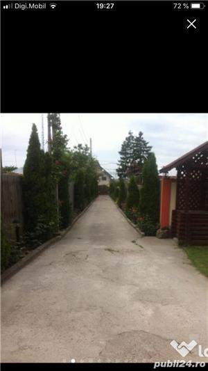 Vând Casa-Vila P+2 Geamana Arges - imagine 2
