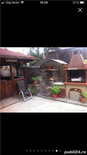 Vând Casa-Vila P+2 Geamana Arges - imagine 8