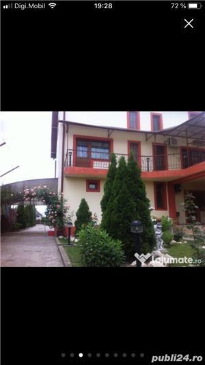 Vând Casa-Vila P+2 Geamana Arges - imagine 3