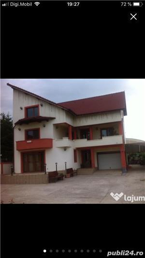 Vând Casa-Vila P+2 Geamana Arges - imagine 1
