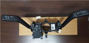 Bloc manete calculator coloana capac Passat B6 2010 - imagine 1