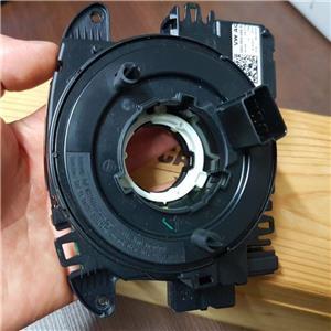 Bloc manete calculator coloana capac Passat B6 2010 - imagine 3