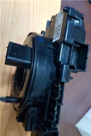 Bloc manete calculator coloana capac Passat B6 2010 - imagine 2