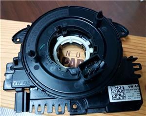 Bloc manete calculator coloana capac Passat B6 2010 - imagine 4