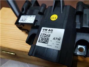 Bloc manete calculator coloana capac Passat B6 2010 - imagine 6