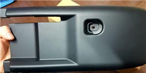Bloc manete calculator coloana capac Passat B6 2010 - imagine 7