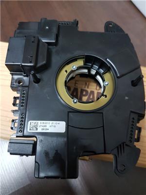Bloc manete calculator coloana capac Passat B6 2010 - imagine 8