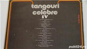 Discuri vinil Tangouri Celebre 3 volume - imagine 7