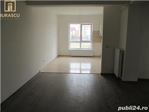 Apartament 3 camere 60mp 42000 euro SISTEM RATE, Lunca Cetatuii - imagine 3