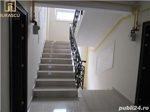 Apartament 3 camere 60mp 42000 euro SISTEM RATE, Lunca Cetatuii - imagine 5