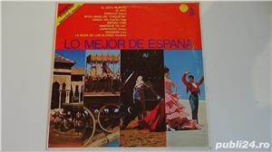 Discuri vinil Muzica Spaniola  - imagine 1