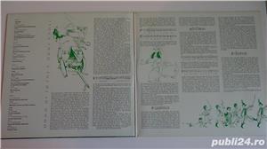 Discuri vinil Albume(2 volume) Opere ( Operete )  - imagine 4
