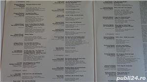 Discuri vinil Albume(2 volume) Opere ( Operete )  - imagine 8