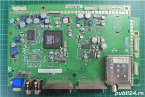 Module diverse dintr-un TV LCD Philips model 30PF9946/12 sasiu LC4.6E AA - imagine 4