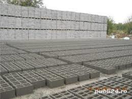 Boltari din beton de foarte buna calitate 40x20x15 3,5 RON  - imagine 3