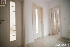 Apartament 2 camere Copou Mihai Sadoveanu  Suprafata utila 49.15 mp  + 2 balcoane ( 15MEUR - imagine 16