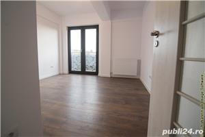 Apartament 2 camere Copou Mihai Sadoveanu  Suprafata utila 49.15 mp  + 2 balcoane ( 15MEUR - imagine 6