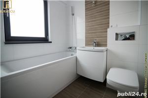 Apartament 2 camere Copou Mihai Sadoveanu  Suprafata utila 49.15 mp  + 2 balcoane ( 15MEUR - imagine 8