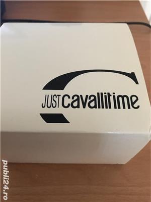 Ceas  dama CAVALLI  - imagine 4