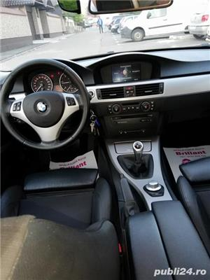 Schimb Bmw Seria 3 packet m - imagine 3