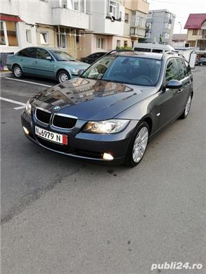 Schimb Bmw Seria 3 packet m - imagine 7