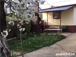 Vand casa cu anexe si gradina in Burdujeni - imagine 4