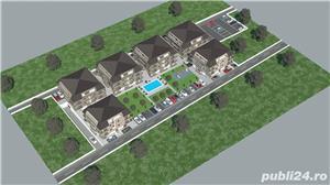 Apartament 3 camere, 2 locuri parcare si gradina de 70 mp, BLOC NOU - imagine 7