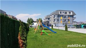 Apartament 3 camere, 2 locuri parcare si gradina de 70 mp, BLOC NOU - imagine 1