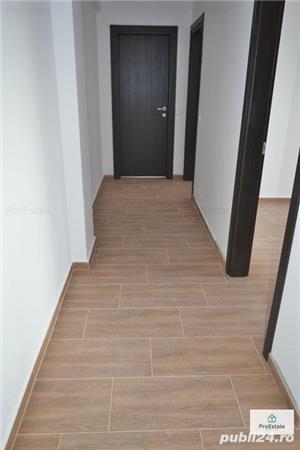 Apartament 3 camere, 2 locuri parcare si gradina de 70 mp, BLOC NOU - imagine 6