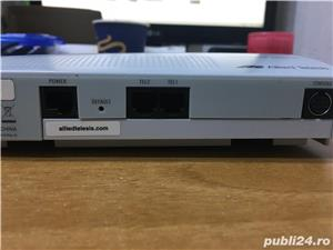 Router Allied Telesis 10100T 6PORTL3 AT-IMG616BD-R2 - imagine 1