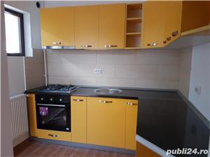 Apartament cu doua camere constuctie noua - Exerciriu / Teilor - imagine 4