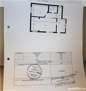 Apartament cu doua camere constuctie noua - Exerciriu / Teilor - imagine 5