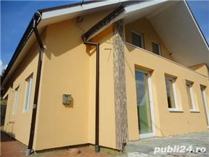 Zona Tabara - Casa P+M=227mp,finisata la cheie interior,exterior,decorativa,anexe=50mp - imagine 5