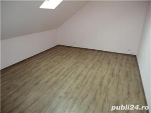 Zona Tabara - Casa P+M=227mp,finisata la cheie interior,exterior,decorativa,anexe=50mp - imagine 11