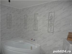 Zona Tabara - Casa P+M=227mp,finisata la cheie interior,exterior,decorativa,anexe=50mp - imagine 10