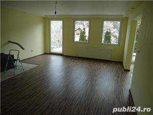 Zona Tabara - Casa P+M=227mp,finisata la cheie interior,exterior,decorativa,anexe=50mp - imagine 6