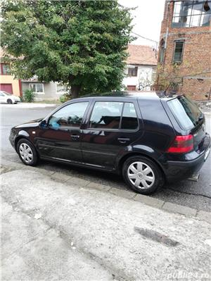 Vw golf 4 - imagine 4