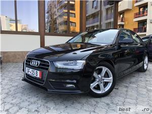 Audi A4 quattro//2013//euro5 - imagine 1